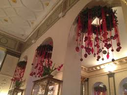 Christmas Decor In The Home Pictures On Hotel Lobby Decor Free Home Designs Photos Ideas