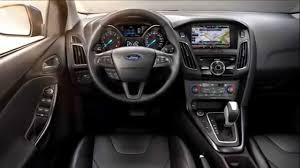 ford focus interior 2016 ford focus fastback 2016 details luxury cars youtube