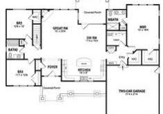 house plans with kitchen in front house plans with the kitchen in the front adhome