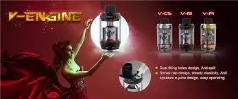 titan gel vape atomizer 2ml original from smkon poalrice tank buy