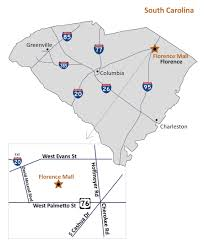 Lenox Mall Map Florence Sc Florence Mall Retail Space For Lease Rivercrest