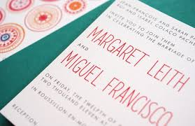 wedding invitations printing a guide to wedding invitation printing techniques woman getting