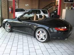2005 porsche 4s for sale 2005 porsche 911 4s cabriolet 997 auto for sale on auto