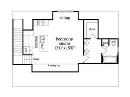 floor plans for garage apartments garage apartment plans 3 car garage studio apartment 053g
