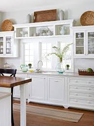 how to decorate above kitchen cabinets decorating above kitchen cabinets interior improvement 700 x 525
