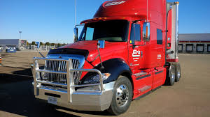 the international prostar with allison tc10 transmission truck news