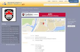 Google Maps Ottawa Ontario Canada by Archival Institutions Documentation Version 2 3 1 Atom Open