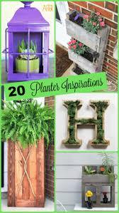 Monogram Planter 20 Unique Summer Planters A Proverbs 31 Wife