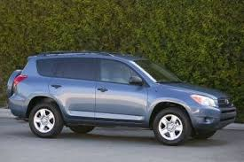 gas mileage on toyota rav4 used 2007 toyota rav4 base suv mpg gas mileage data edmunds