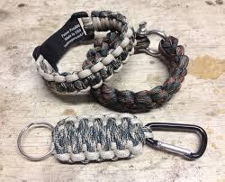 paracord bracelet braid images The socal bowhunter product review cobrabraid paracord bracelets jpg