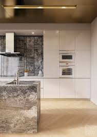interior texture designs by style luxury kitchen system two apartments with