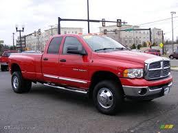 2005 dodge ram 3500 2005 dodge ram 3500 laramie cab 4x4 dually exterior