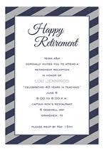 retirement announcement retirement invitations announcements by invitationconsultants