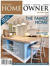 Home Decor Magazines In South Africa Sa Home Owner