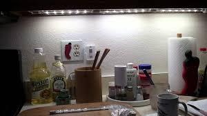 kichler under cabinet lighting led under cabinet lights youtube