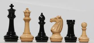 chess sets from the chess piece chess set store mehdoot ebony 4