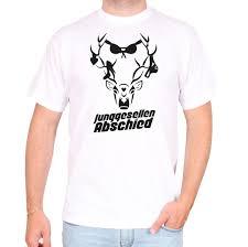 polterabend tshirt junggesellenabschied hirsch männer polterabend t shirt polterabend