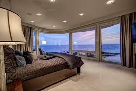 chambre vue sur mer chambre avec vue pour passer des nuits inoubliables couchers de