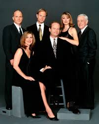season 4 frasier wiki fandom powered by wikia