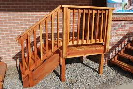 fun deck stairs house exterior and interior new deck stairs plans
