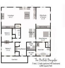 apartments open plan bungalow floor plans open plan bungalow