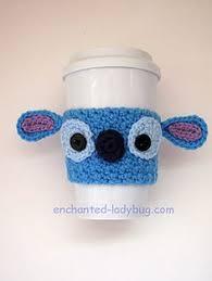Dragon Coffee Cup Crochet Toothless Dragon Coffee Cup Cozy Crochet Toothless
