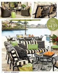 Black Outdoor Furniture by The Perfect Garden Party That U0027s What Grayson Calls To Mind This