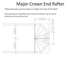 Hip Roof Design Calculator Hip Roof Rafter Size Calculator Popular Roof 2017