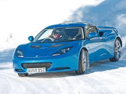 2010 lotus evora european car magazine