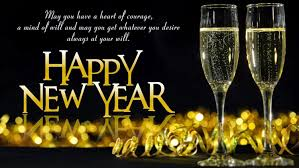 newyears cards 2015 new year greeting cards fashion