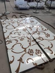 boton cheapest marble inlay flooring design pattern mosaic
