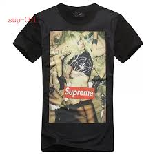 supreme shirts supreme t shirts sleeved in 341352 for 24 90 wholesale