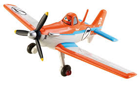 amazon com disney planes racing dusty crophopper diecast aircraft