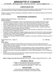 7 sample career change resume sephora templates nv3 saneme