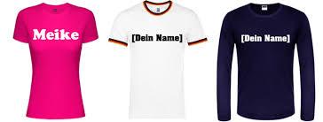 shirt selbst designen t shirt mit namen bedrucken und selbst gestalten t shirt mit