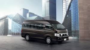 The Nissan Urvan Maintenance Costs Nissan Thailand