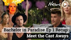 The Bachelor Australia Memes - bachelor in paradise australia 2018 australia s reaction to the