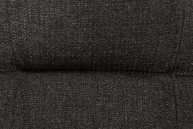 Black Rocking Recliner Jaden Fabric Power Rocker Recliner Living Spaces