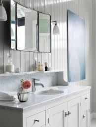 Bathroom With Beadboard Walls by Beadboard Bathroom Walls Cottage Bathroom Holly Mathis Interiors