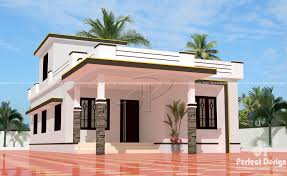 u20b913 5 lakhs cost estimated modern home u2013 kerala home design