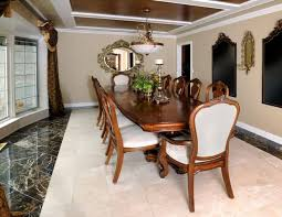 Luxurious Dining Rooms 15 Marvelous Contemporary Dining Rooms Pictures