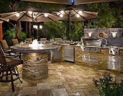 Rustic Outdoor Kitchen Ideas Kitchen Rustic Outdoor Kitchen Ideas Aluminium Bowl Sink