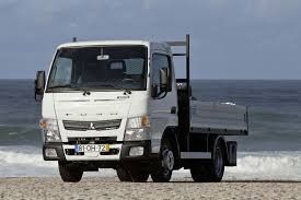 mitsubishi truck 2000 fuso canter 2014 trucks now with ecofficiency