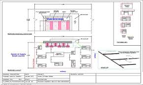 Department Store Floor Plan Shop Floor Cad Drawing And Space Planning Images At Cadvis