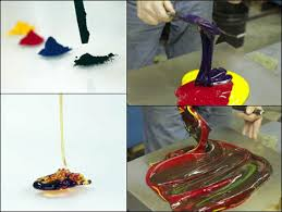 how is made on how printing ink is made core77