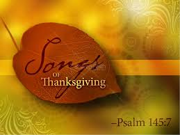 a psalm of thanksgiving thanksgiving sermon powerpoint fall thanksgiving powerpoints