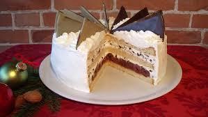 rezept stracciatella kirsch torte ndr de ratgeber kochen