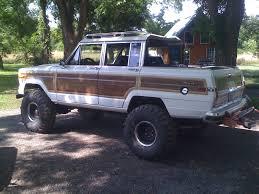 jeep kaiser wagoneer drake 187 1988 jeep grand wagoneer u0027s photo gallery at cardomain