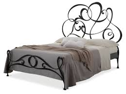 bedroom furniture black metal bed full size bed frame full bed