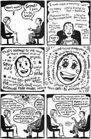 comics and graphic narratives